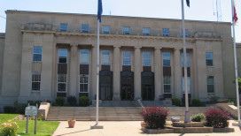 City of Hammond City Hall