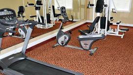 Comfort Inn Hebron Hotel Fitness