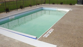 Comfort Inn Hebron Hotel Pool