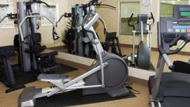 Comfort Inn & Suites Hotel Porter Fitness