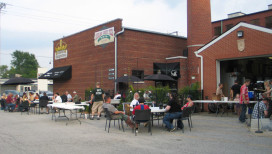 Crown Brewing Things to Do  Restaurants Crown Point Outdoors