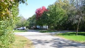 RV Park Road