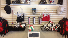 Diggz Volleyball shop