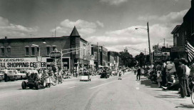 Downtown Lowell Shopping History