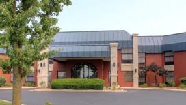 Econo Lodge Hotel Merrillville Exterior