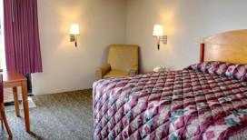 Econo Lodge Hotel Merrillville King
