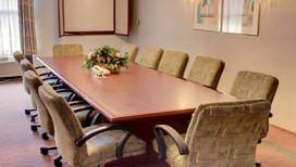 Econo Lodge Hotel Merrillville Boardroom