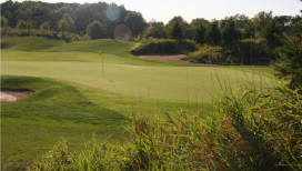 Golf Now Chicago Outdoors White Hawk Country Club Crown Point