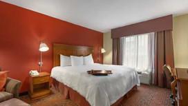 Hampton Inn Hotel Merrillville