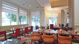 Hilton Garden Inn Chesterton dining