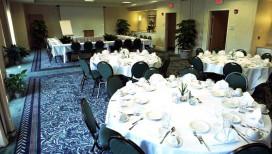 Hilton Garden Inn Hotel Merrillville Meeting Room