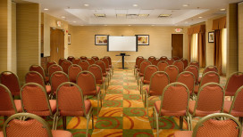 Holiday Inn Express Schererville Hotel Meeting 2