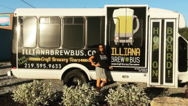 Brew Bus 11