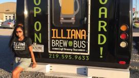 Brew Bus 12