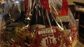 IU Gift basket
