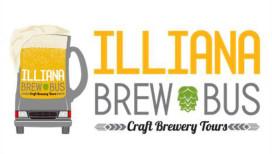 Illiana Brew Bus