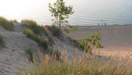 Indiana Dunes Beach Bethany Bassett