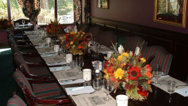 Inn at Aberdeen Hotel Valparaiso Meeting Room