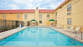 LaQuinta Merrillville Pool