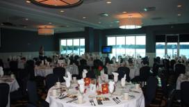 Lighthouse Restaurant Banquet Cedar Lake