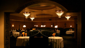 Majestic Hotel Casino Gary Steakhouse