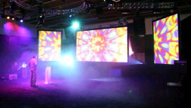 Markeys Rental and Staging Merrillville screens