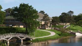 Marquette Park Pavilion