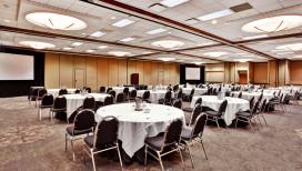 Grand Metropolitan Ballroom