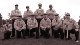 Munster Centennials Base Ball Team