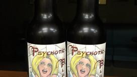 Psychotic Blonde Route 2 Brews