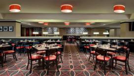 Radisson Hotel at Star Plaza Meeting Merrillville Star Cafe