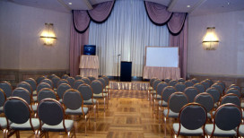 Ramada Inn Hotel Meeting Hammond Room