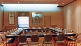 Ramada Inn Hotel Meeting Hammond Space