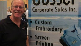 Gosser Corporate Sales Rick Gosser