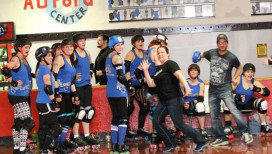South Shore Roller Girls4