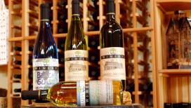 Shady Creek Winery Michigan City Wine