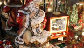 Shopping - Shrine of Christs Passion in St John Gift Shop Items