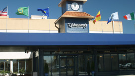 TJ Maloneys Irish Pub Restaurant Merrillville Exterior
