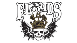 Three Floyds Brewery logo Munster Indiana
