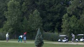 Turkey Creek Golf Course Merrillville