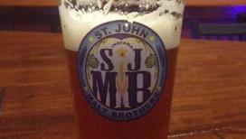 St John Malt Bros Brewery Undergrad