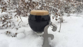 Brew and Snow