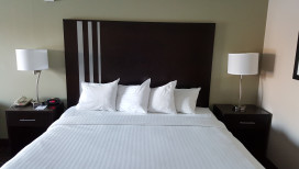 Best Western Indian Oak Chesterton Hotel King