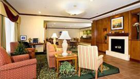 Fairfield Inn- Hammond