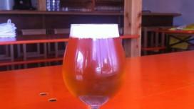 New Oberfalz Griffith Brewery Hopwagen IPA