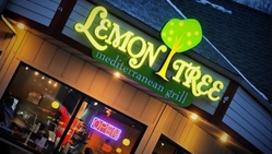 Lemon Tree Mediterranean Grill