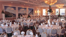 Dynasty Banquet Table