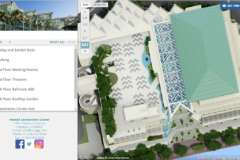 HCC 3D Map Thumbnail