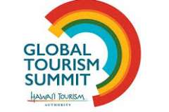 Global Tourism Summit logo