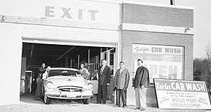 Fairfax County Historical Photos